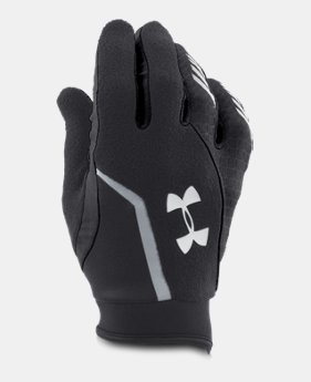 Men S Sports Gloves Amp Winter Gloves Under Armour Us