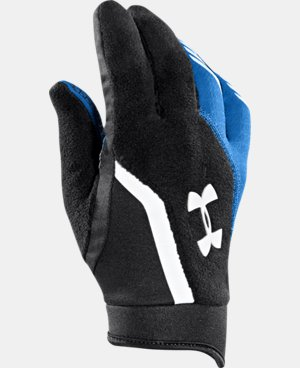 Men's UA ColdGear® Infrared Escape Run Gloves  3 Colors $16.49 to $17.99