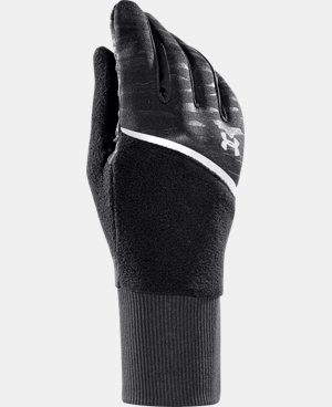 Women's UA See Me Go Running Glove LIMITED TIME: FREE U.S. SHIPPING 1 Color $17.24 to $21.99