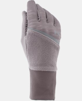 Women's UA See Me Go Running Glove  1 Color $16.49 to $17.24
