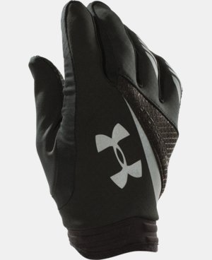 Men's UA ColdGear® Infrared Storm Strive Run Gloves  1 Color $27.99