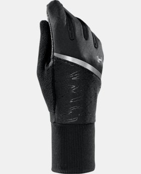 Women's UA Storm Brave The Run Glove