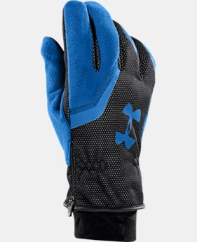 UA Storm ColdGear® Infrared Extreme Run Gloves