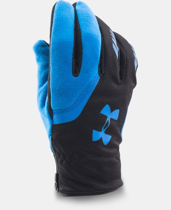 UA Storm ColdGear® Infrared Extreme Run Gloves  1 Color $17.99 to $22.49