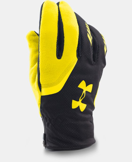 UA Storm ColdGear® Infrared Extreme Run Gloves  1 Color $33.99