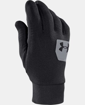Men's UA ColdGear® Infrared Liner Gloves