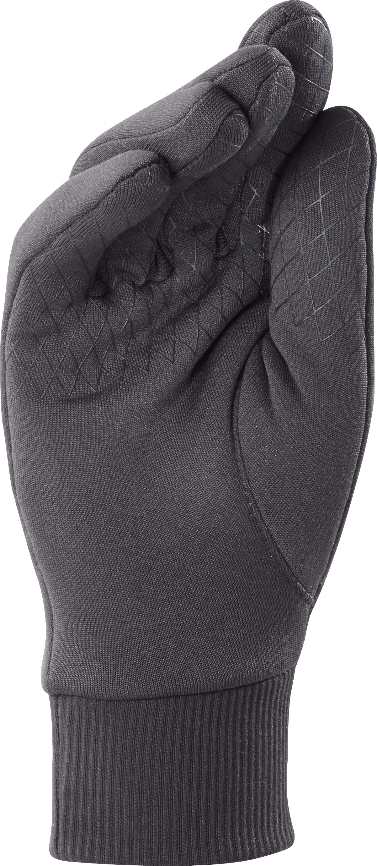 Women's UA ColdGear® Infrared Core Liner Glove, PHANTOM GRAY, undefined
