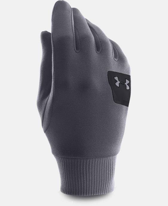 Boys' UA ColdGear® Infrared Liner Gloves   $13.49
