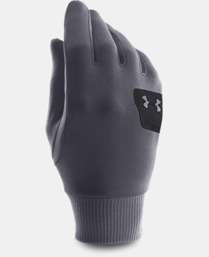 Boys' UA ColdGear® Infrared Liner Gloves  1 Color $17.99