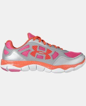 Girls' Grade School UA Micro G® Engage EXTRA 25% OFF ALREADY INCLUDED  $33.74