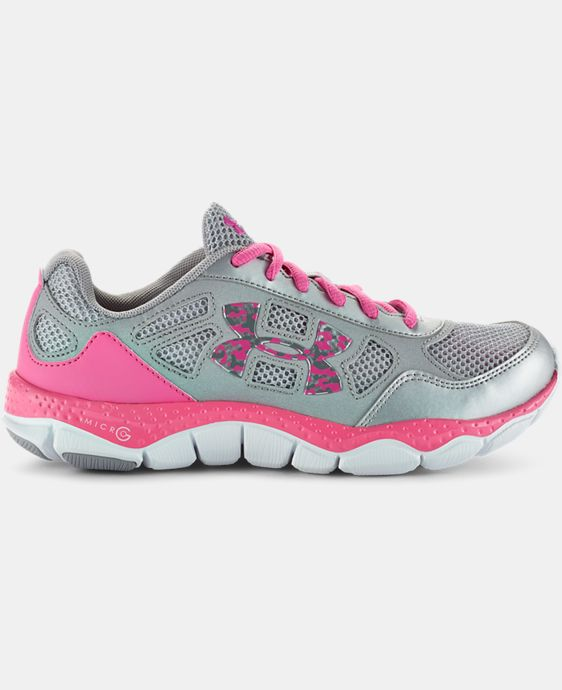 Girls' Grade School UA Micro G® Engage  2 Colors $33.74