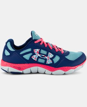 Girls' Grade School UA Micro G® Engage