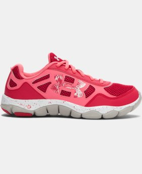 Girls' Grade School UA Micro G® Engage  1 Color $33.74