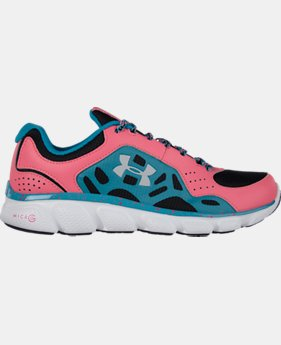 Girls' Grade School UA Micro G® Assert IV Trail