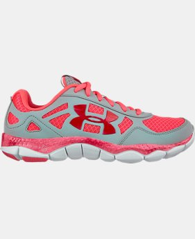 Women's UA Micro G® Engage Running Shoe  1 Color $69.99
