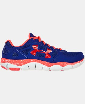 Women's UA Micro G® Engage Running Shoe