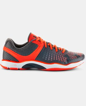 Men's UA Micro G® Elevate Training Shoes