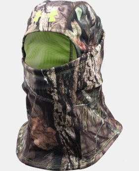 UA Scent Control ColdGear® Infrared Balaclava LIMITED TIME OFFER 1 Color $41.24