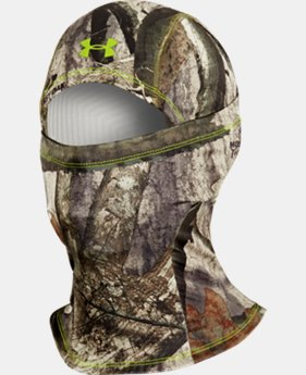UA Scent Control ColdGear® Infrared Hood  1 Color $15.74
