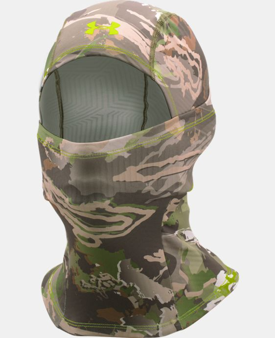 UA Scent Control ColdGear® Infrared Hood  3 Colors $39.99