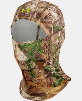 New to Outlet UA Scent Control ColdGear® Infrared Hood  1 Color $20.24