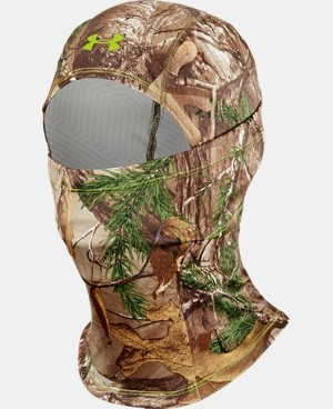UA Scent Control ColdGear® Infrared Hood  3 Colors $34.99