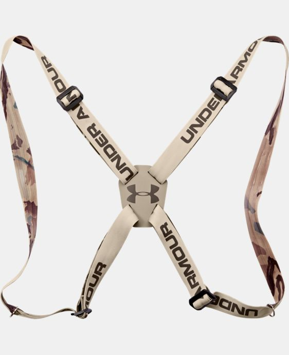 UA Bino Harness LIMITED TIME: FREE SHIPPING 1 Color $34.99