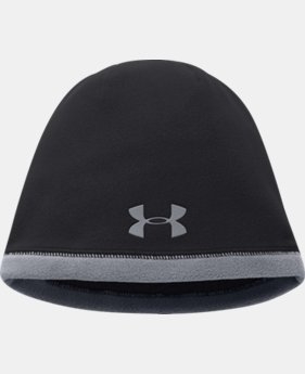 Boys' UA Storm ColdGear® Infrared Elements Beanie   $18.99