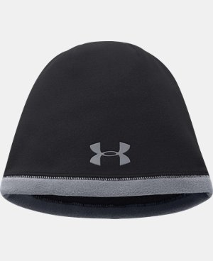 Boys' UA Storm ColdGear® Infrared Elements Beanie  1 Color $18.99