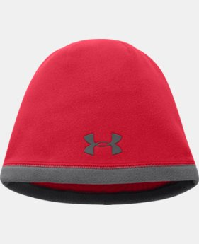 Boys' UA Storm ColdGear® Infrared Elements Beanie