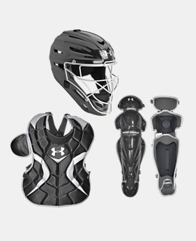UA PTH® Victory Catching Kit (12-16)  1 Color $244.99