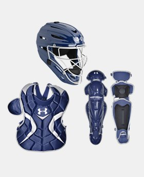 UA PTH® Victory Catching Kit (12-16)