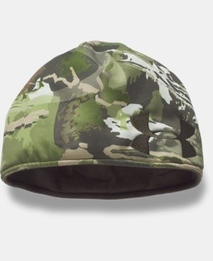 Men's UA Reversible Camo Beanie LIMITED TIME: FREE U.S. SHIPPING  $29.99