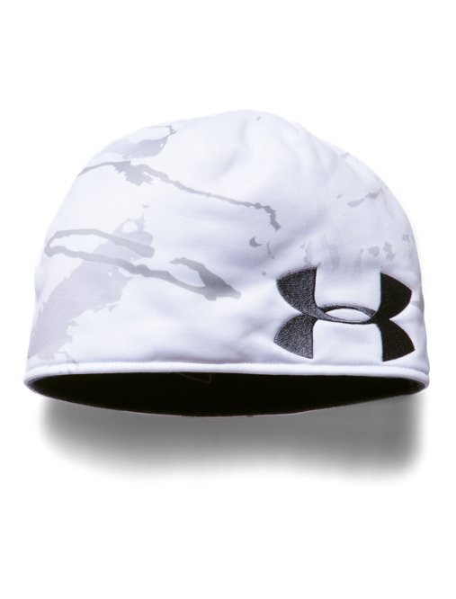 29206655b0f This review is fromMen s UA Reversible Camo Beanie.