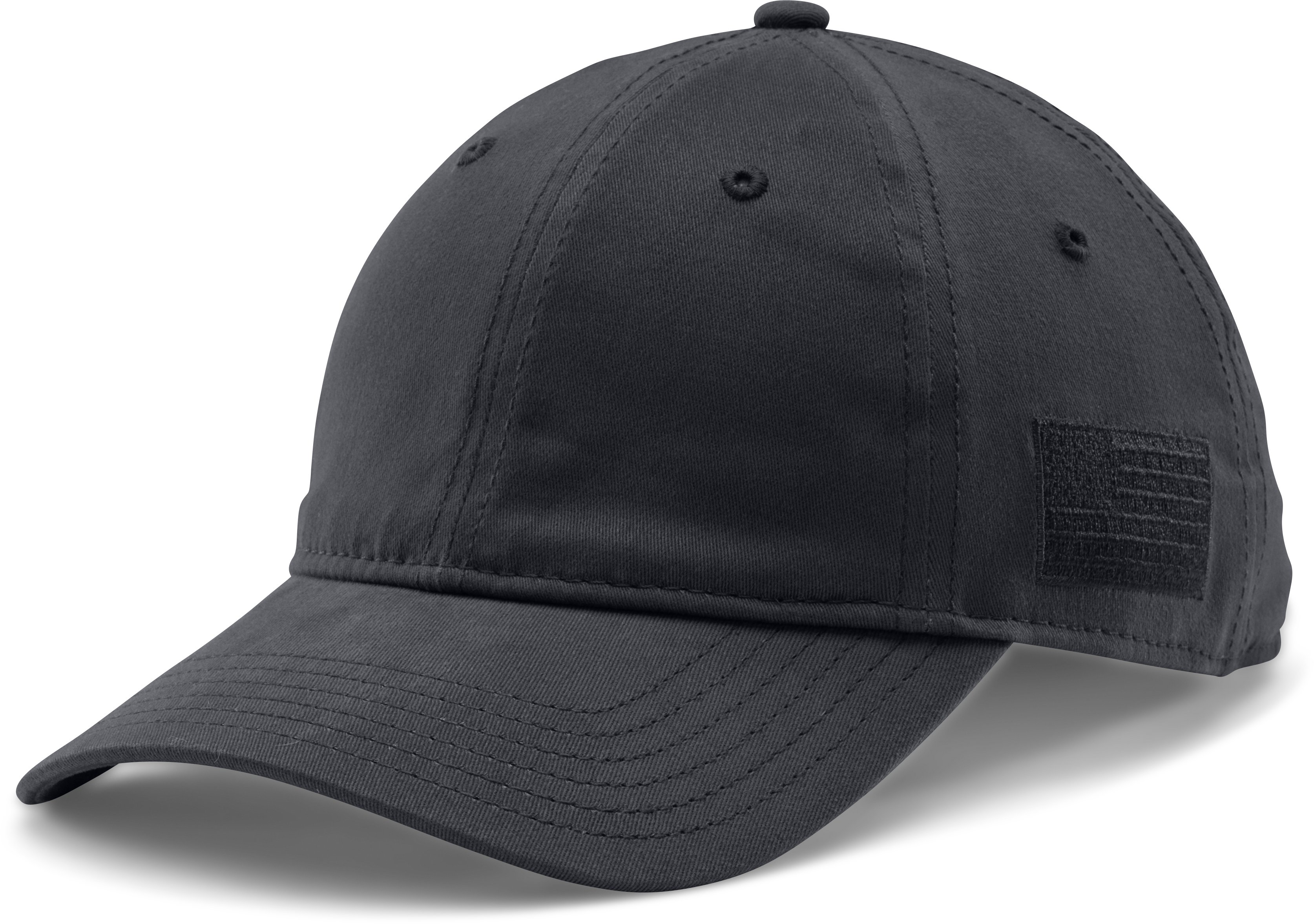 Men's UA Tactical Friend Or Foe Cap, Dark Navy Blue