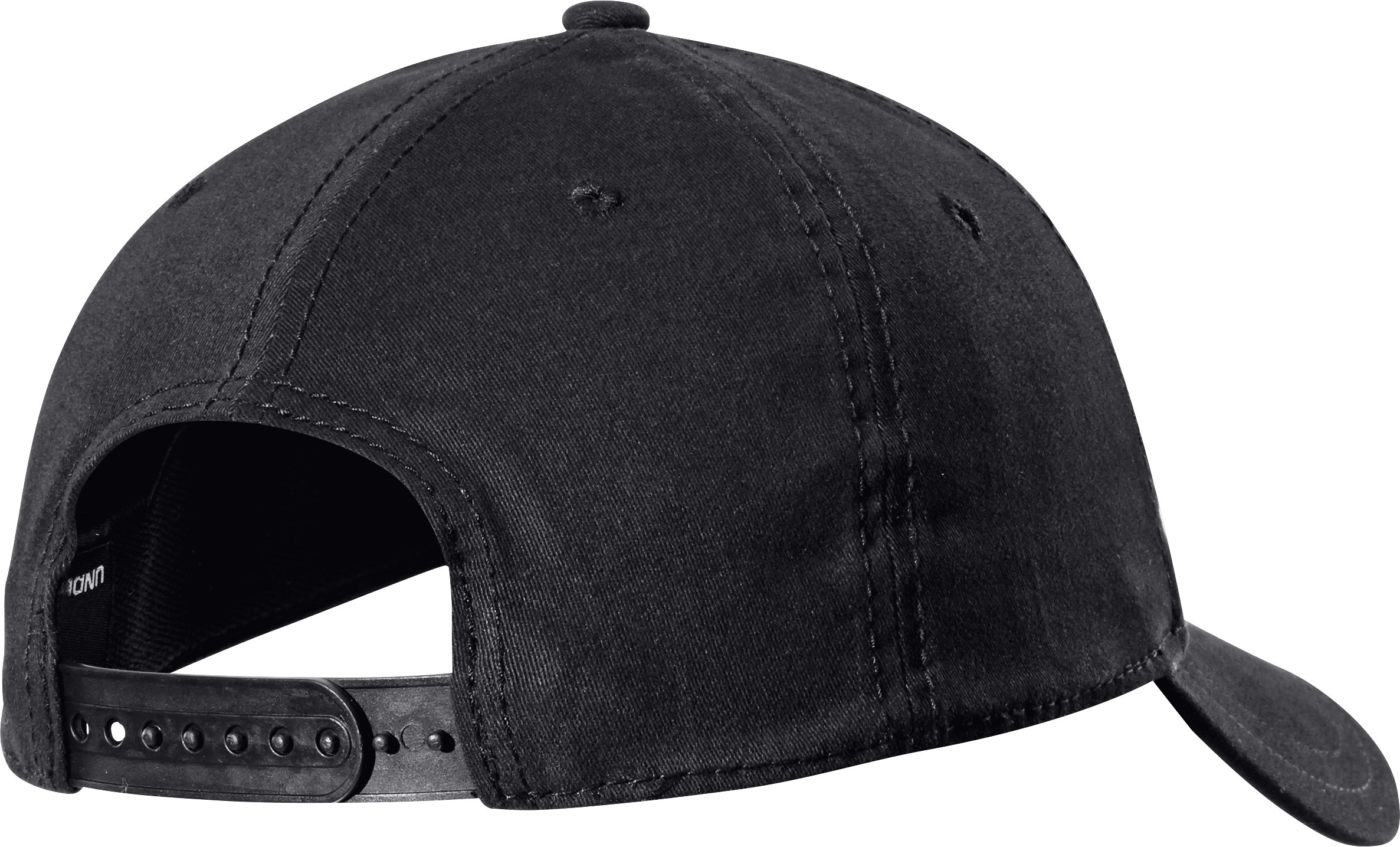Men's UA Freedom Cap, Black