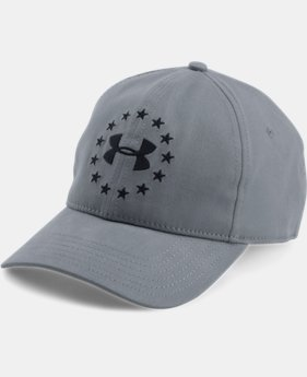 Men's UA Freedom Cap  1 Color $24.99