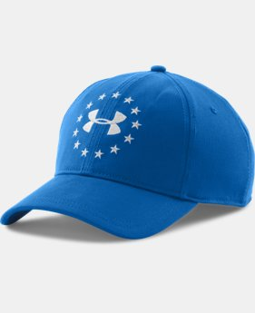 Men's UA Freedom Cap  1 Color $12.99 to $17.99