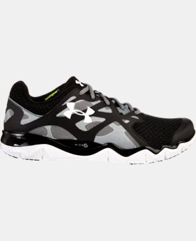 Men's UA Micro G® Monza NM Running Shoes