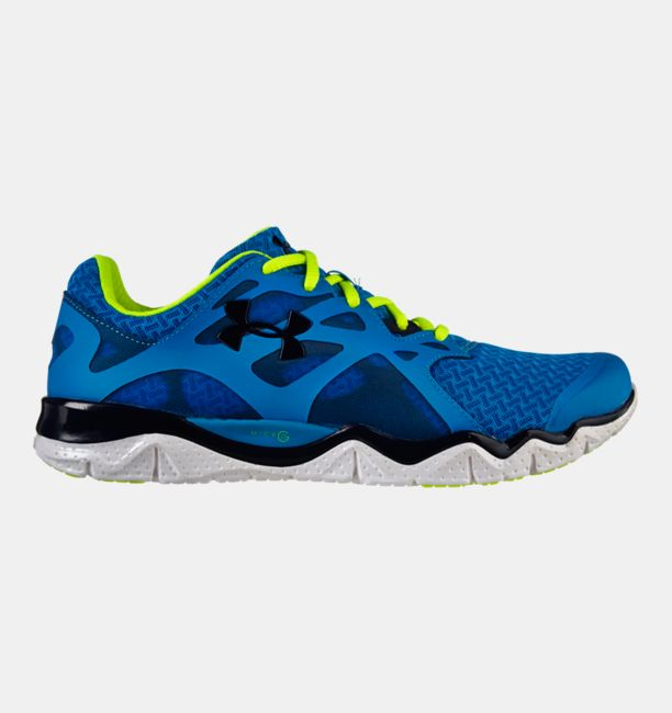 Men s UA Micro G® Monza NM Running Shoes  e3bcc5d42