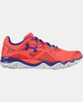 Women's UA Micro G® Monza Running Shoes