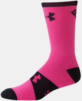 Men's Under Armour® Alter Ego Superman Crew Socks LIMITED TIME: FREE U.S. SHIPPING 1 Color $11.99