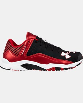 Men's UA Yard Baseball Trainers