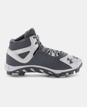Boys Baseball Cleats Kids Youth Turf Shoes Under