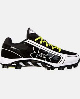 Women's UA Spine Glyde TPU Softball Cleat