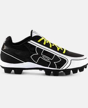 Women's UA Glyde RM Softball Cleat   $31.49