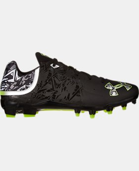 Men's UA Banshee Low MC Lacrosse Cleats