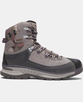 Men's UA Ridge Reaper™ Elevation Hunting Boots LIMITED TIME OFFER + FREE U.S. SHIPPING 1 Color $262.49