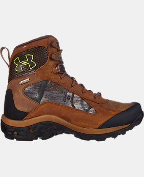 Men's UA Wall Hanger Boots