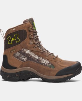 Men's UA Wall Hanger Boots LIMITED TIME OFFER + FREE U.S. SHIPPING 1 Color $131.24